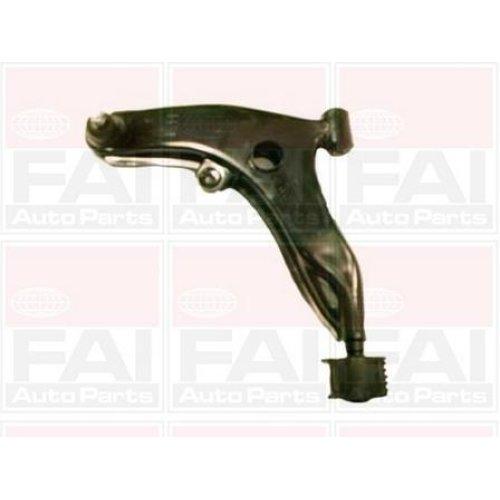 Front Left FAI Wishbone Suspension Control Arm SS767 for Proton Compact 1.8 Litre Petrol (10/99-12/00)