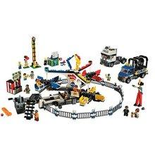 LEGO Creator Expert 10244 - Fairground Mixer