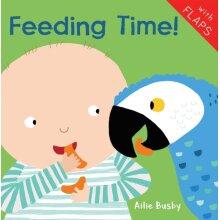 Feeding Time - Used