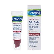 Cetaphil Redness Relieving Daily Facial Moisturiser SPF 20 - 50ml