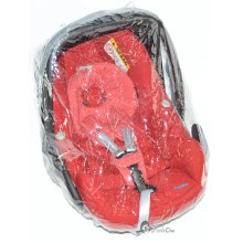 Car Seat Raincover Compatible with Cosatto Port