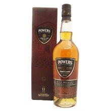 Powers John's Lane 12 Year Old Irish Whiskey 70cl