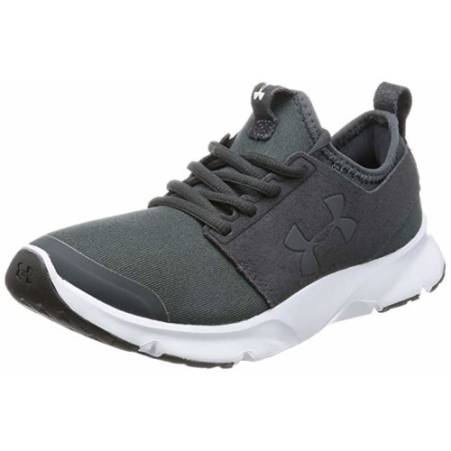 (4 UK) Under Armour UA Drift Running Mineral Womens Trainer Shoes