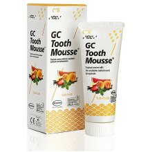 GC Tooth Mousse Tooth Care Toothpaste - Tutti-Frutti