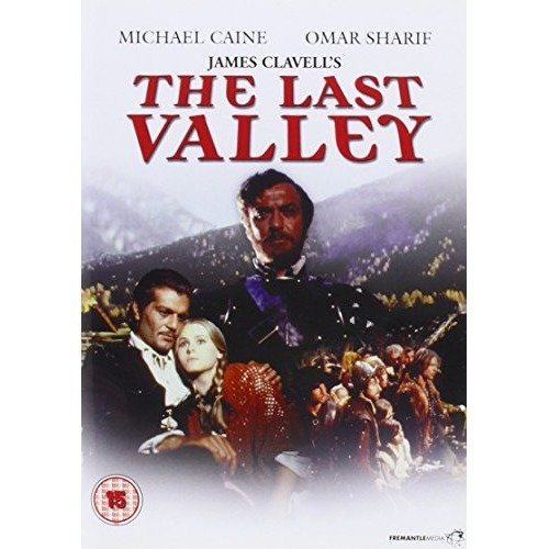 The Last Valley [1970] [dvd]