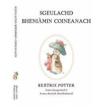 Sgeulachd Bheniamin Coineanach (Original Peter Rabbit Books)