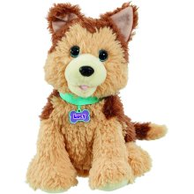 Animagic 31261.4300 Lucy My Cuddly Plush, Multi