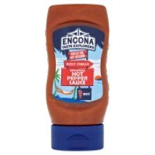 Encona West Indian Original Hot Pepper Sauce 285ml (6 x 285ml)