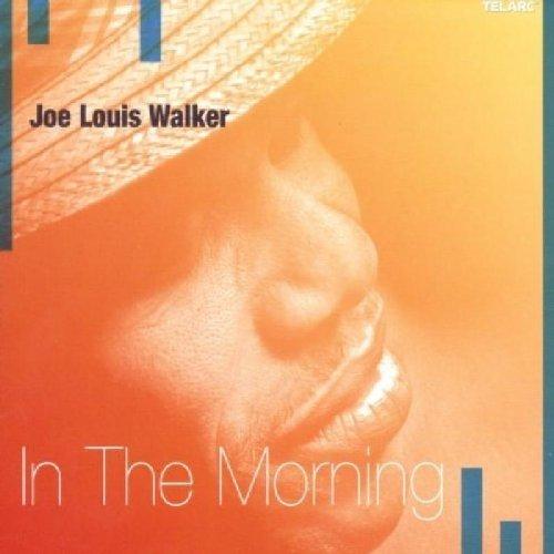 Joe Louis Walker - in the Morning [CD]