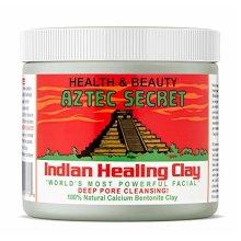 Aztec Secret Indian Healing Clay - 1lb | Bentonite Facial Clay