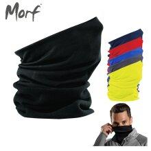 Beechfield Face Cover Morf Suprafleece Original Snood Scarf Neck Breathable Mask