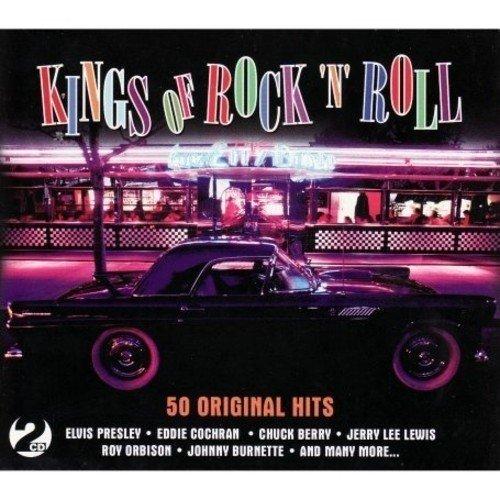 Kings of Rock N Roll [CD]