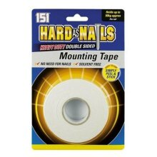 151 Double Sided Mounting Tape 5M x 24mm