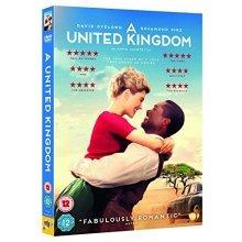 A United Kingdom DVD [2017]