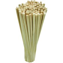 125 Natural Reed Diffuser Sticks for Reed Diffusers