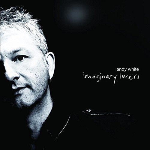 Andy White - Imaginary Lovers [CD]