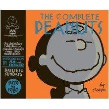 The Complete Peanuts 1979-1980: Volume 15