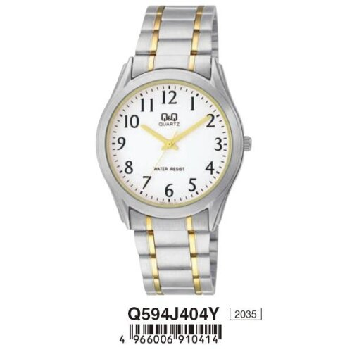 Q&Q Watch Q594J404Y