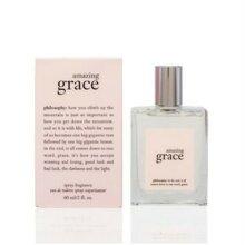 Newphilosophy Amazing Grace Edt Spray 2.0 Oz Grace/Philosophy (W)