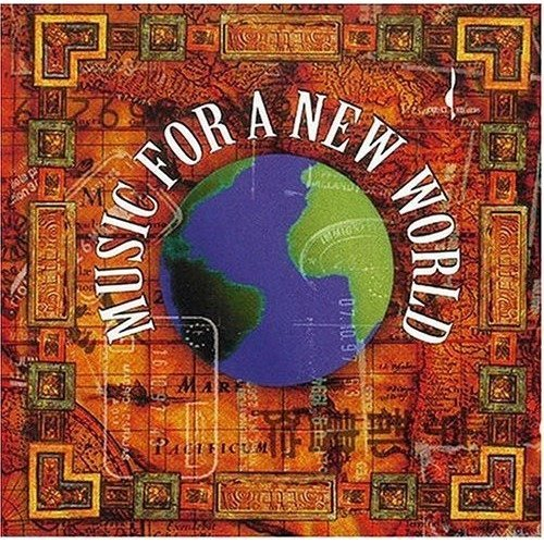 Music for a New World [CD]