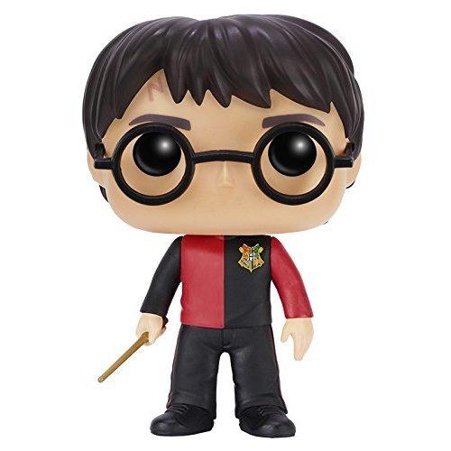 Harry Potter Triw Triwizard Tournoi 10 6560 Funko Pop