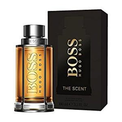 hugo boss aftershave 100ml