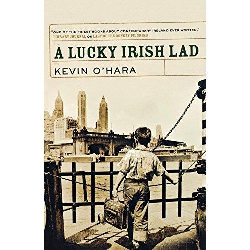 Lucky Irish Lad