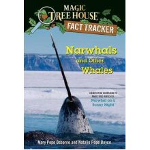 Narwhals and Other Whales - Used