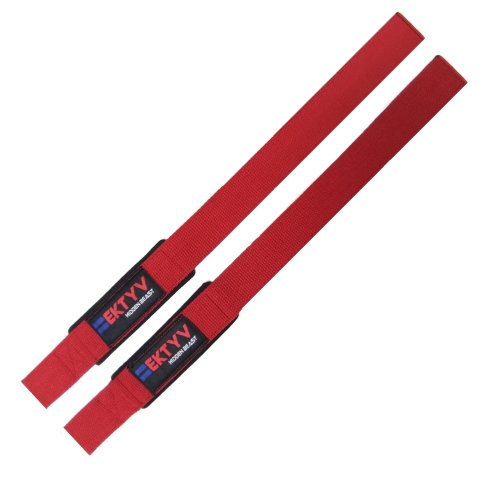Weight Lifting Wrist Wraps Straps Padded Cross Fit