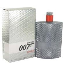James Bond 007 Quantum Eau de Toilette 125ml EDT Spray