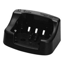 Icom BC-173 Slow Desktop Charger for M33 / M35 - Cradle only (Li-Ion only)