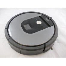 iRobot Roomba 960 Robot Vacuum Cleaner, WiFi working - Used