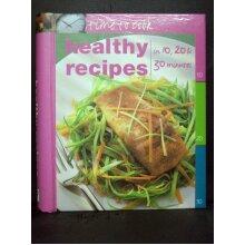 Healthy Recipes - Used