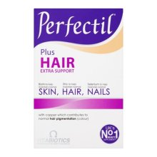 Perfectil Plus Hair 60 Tablets