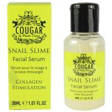 Cougar Snail Slime Facial Serum 30ml