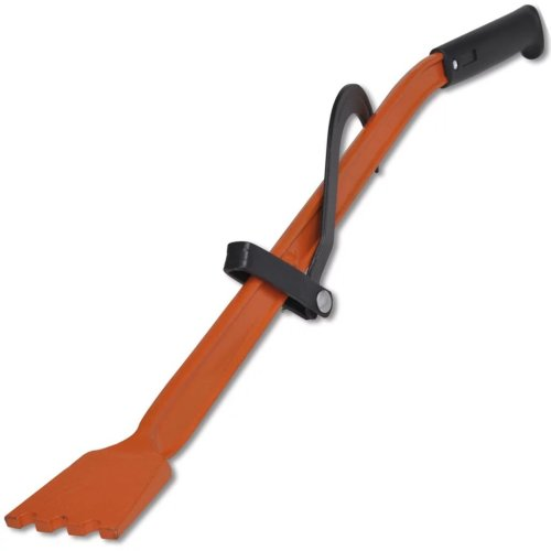 vidaXL Tree Lifter with ABS Handle Trunk Forestry Wedge Breaking Lever Tool