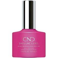 CND Shellac Luxe Gel Polish Tutti Frutti #155