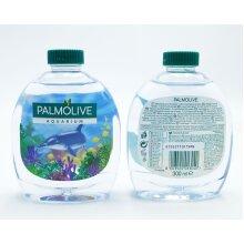 Palmolive Aquarium Liquid Handwash Soap   300ml