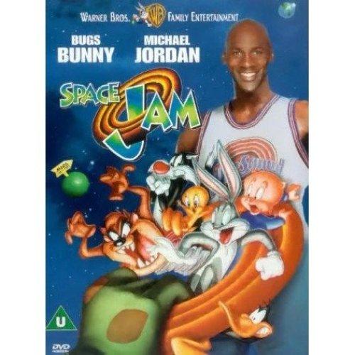 Space Jam DVD [1998]