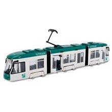 Dickie Toys City & Summer Urban Tram for Children 3+ - 46 cm