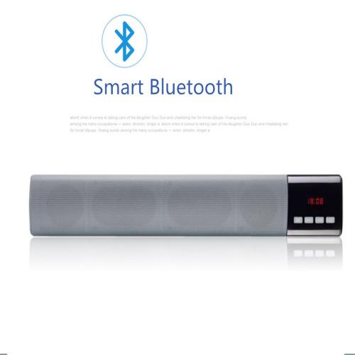 (Blue) B28S Bluetooth Wireless TV Sound Bar