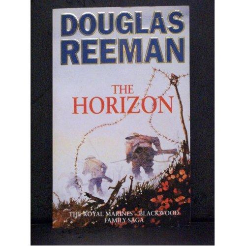 The Horizon Third book in Blackwood Family series