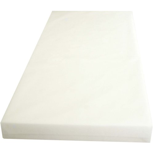 Thick Baby Travel Cot Mattress 100 x 70cm Good fits to Mothercare//Argos etc