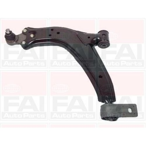 Front Left FAI Wishbone Suspension Control Arm SS910 for Peugeot 306 1.8 Litre Petrol (04/99-03/03)