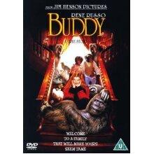 Buddy (DVD, 2005) - Used