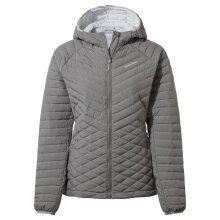 Craghoppers Womens/Ladies Expolite Hooded Jacket