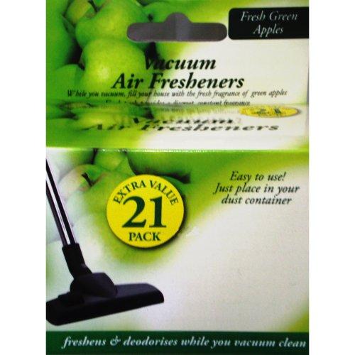 Vacuum Air Fresheners Hoover Dust Bags