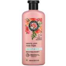 Herbal Essences, Smooth, Conditioner, Rose Hips, 400ml
