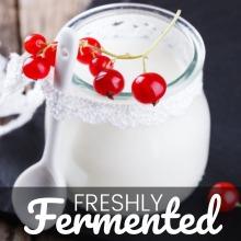 Certified Organic Russian Yoghurt Starter Culture