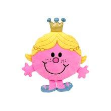 Little Miss Princess Heatable Plushie Soft Toy